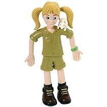 Bindi's Australian Zoo Bendy Doll