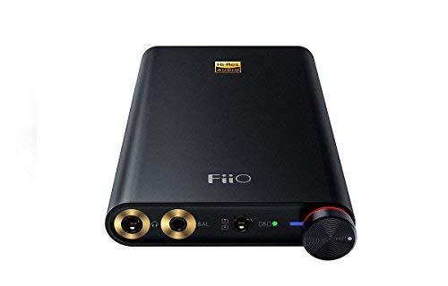 Fiio Q1 MarkⅡ ハイレゾ対応USB DAC内蔵ポータブルヘッドホンアンプ B07CLZYJJM 1枚目