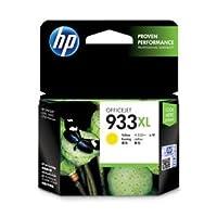 (業務用セット) HP対応 インクカートリッジ イエロー 増量タイプ 1個 型番:CN056AA (HP933XL) 【×3セット】 ds-1644365