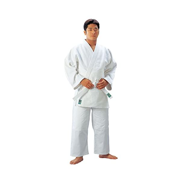早川繊維工業(九櫻) 日武印柔道衣(上下セット) JAの商品画像