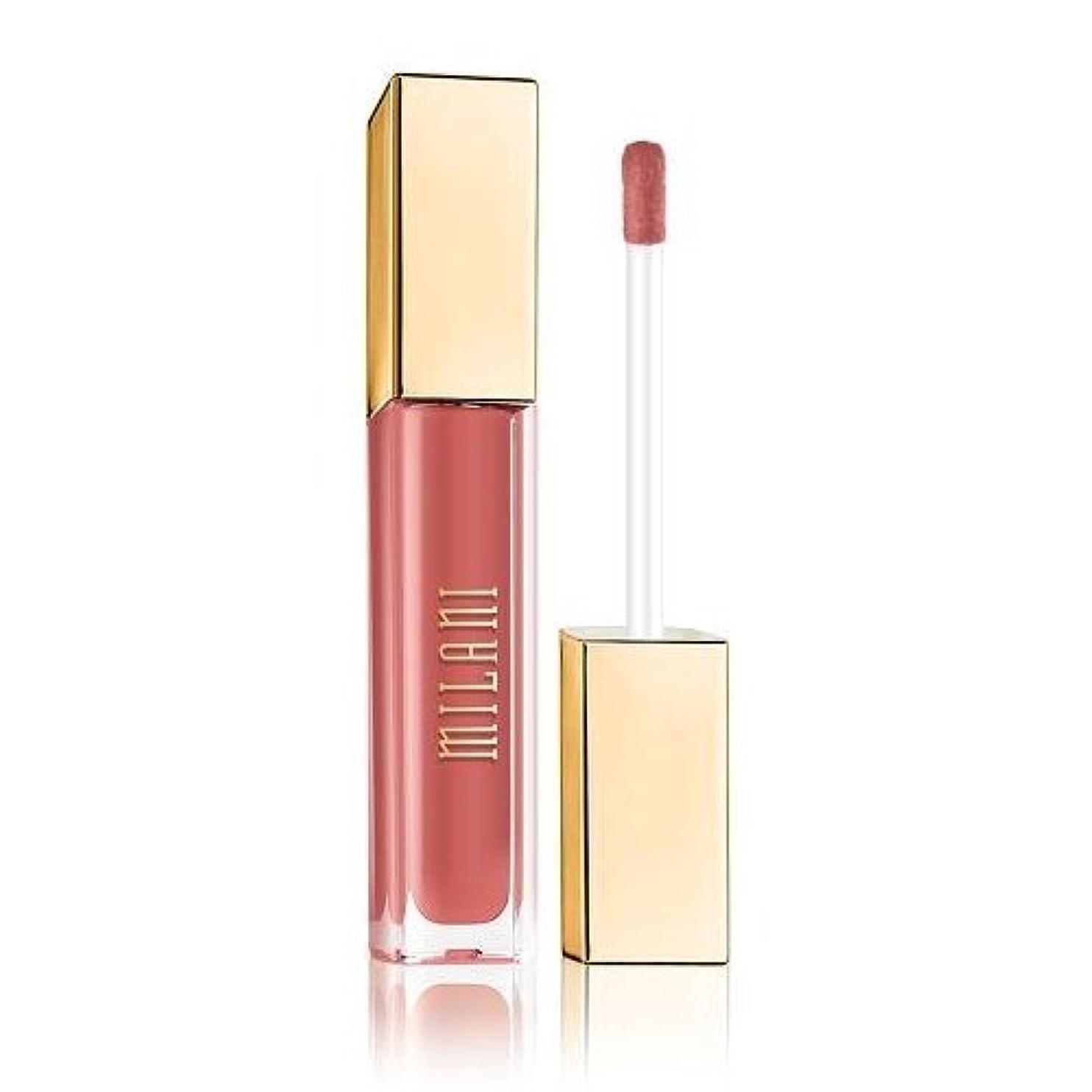 うぬぼれた有効化贅沢MILANI Amore Matte Lip Creme - Loved (並行輸入品)
