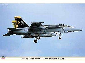 1/48 F/A-18E スーパーホーネット VFA-27 ロイヤル メイセス (09877)