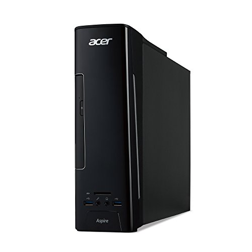Acer デスクトップパソコン Aspire XC-730-N18F Windows10/Celer...