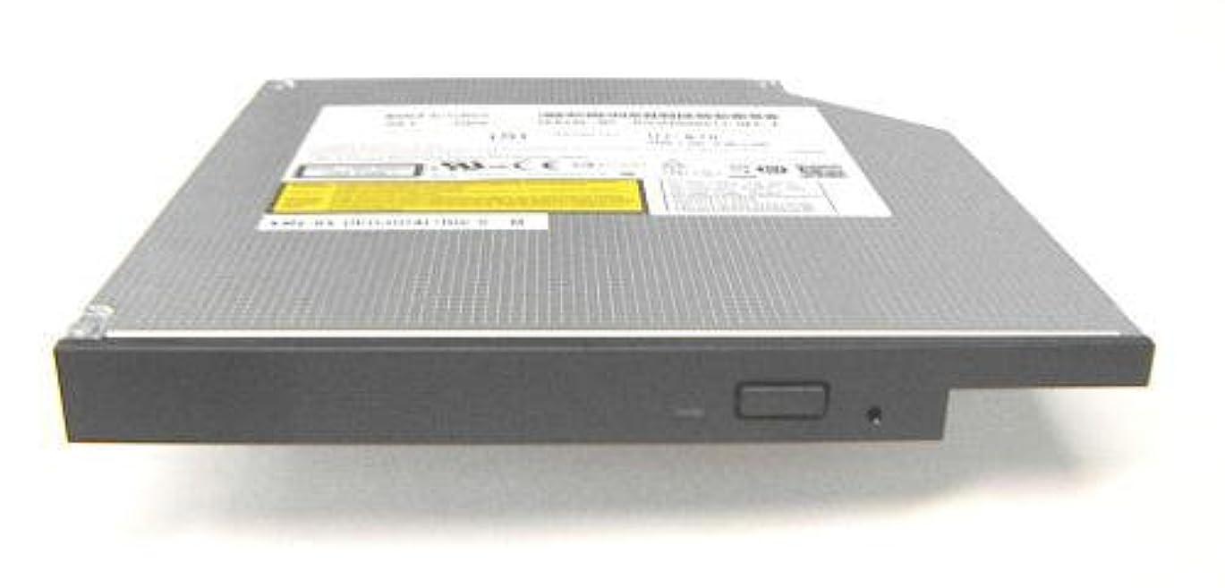 知覚手術既にLaVie LM500/5,/7,/8 用 内蔵DVDドライブ BDV-NDW48黒切/NLM5 (組込み手順の図解説明書が付属)