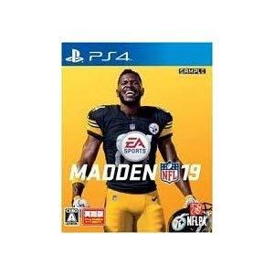 【ゲオ専売】Madden NFL 19 (英語版)