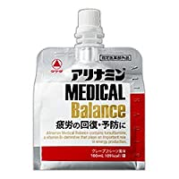 【タケダ】アリナミンメディカルバランス 100mL ※指定医薬部外品 ×12個セット