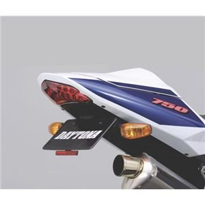 【DAYTONA/デイトナ】フェンダーレスキット GSX-R600(04) 生活用品 インテリア 雑貨 バイク用品 車体 足回りパーツ [並行輸入品]