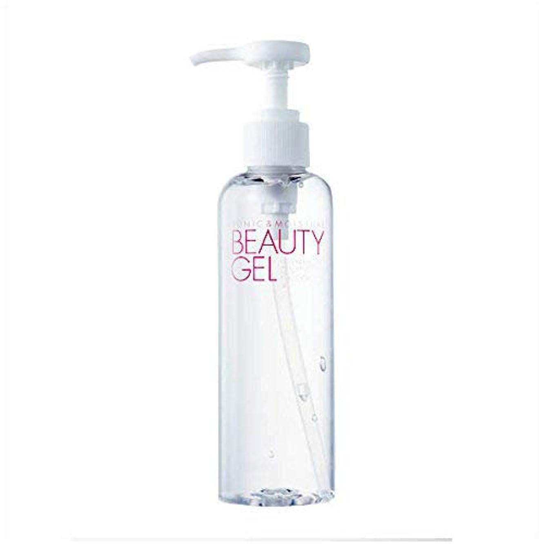 蓄積する科学者グリットエビス化粧品(EBiS) 美顔器ジェル ビューティージェル 210g 日本製