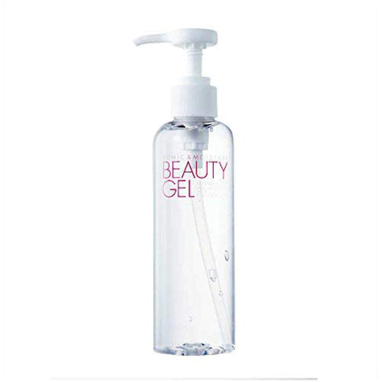 どんよりした剥ぎ取る保証エビス化粧品(EBiS) 美顔器ジェル ビューティージェル 210g 日本製