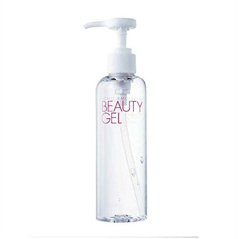 メナジェリー行商またはどちらかエビス化粧品(EBiS) 美顔器ジェル ビューティージェル 210g 日本製