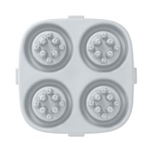 Panasonic 頭皮エステ ブラシアタッチメント(EH-HM94-S交換用) グレー EH-2H02-H