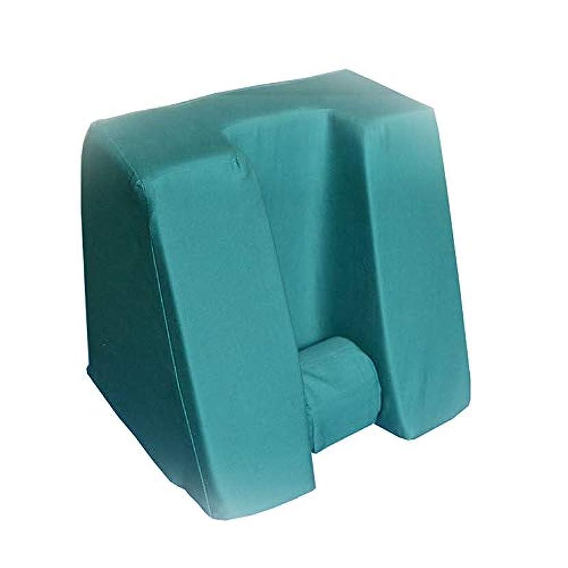 数字アクチュエータ遮る足垂れ器具、かかと足変形器、反内側、外側回転