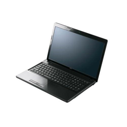 NEC 15.6型 ノートパソコン PC-VJ24 【 Windows 8.1 Pro /  Core i3-3110M (2.40 GHz) / メモリ 2GB/ ハードディスク 320GB / DVDスーパーマルチドライブ / WEBカメラ / 無線LAN / テンキー付き】
