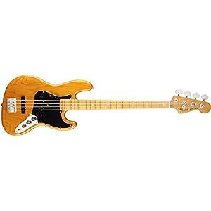 Fender フェンダー エレキベース FSR AM VINT 75 JAZZ BASS MN AGNAT