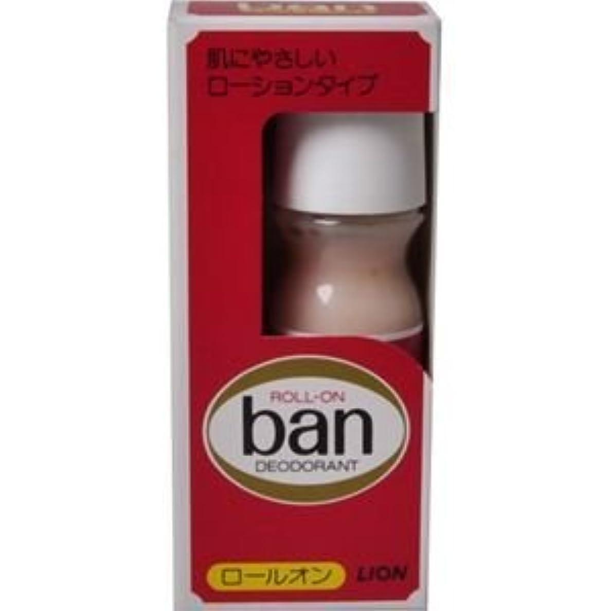 教相反する評判Ban(バン) ロールオン 13セット