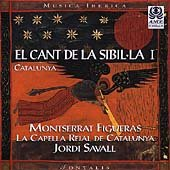 Cant De La Sibilla