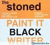 Paint it Black Writer