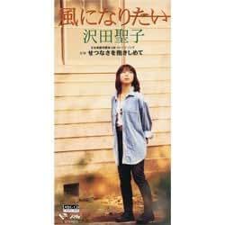 風になりたい (MEG-CD)