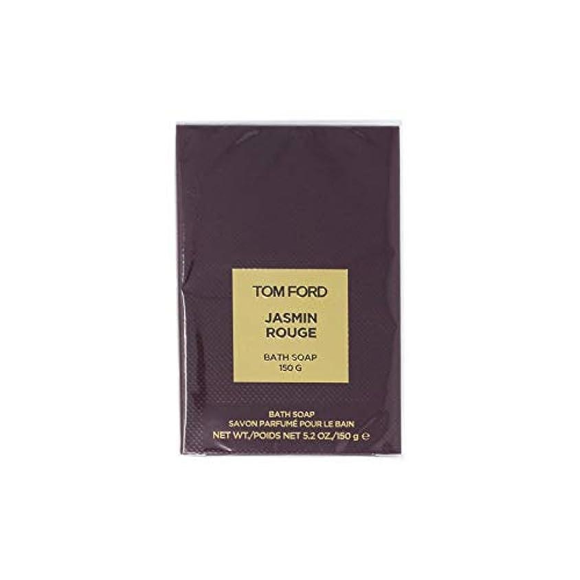 警報アスペクトループトム フォード Private Blend Jasmin Rouge Bath Soap 150g/5oz