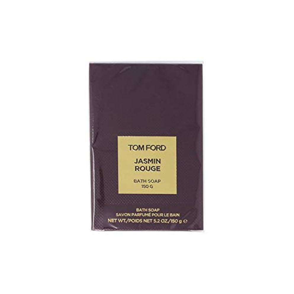 理解わかる集計トム フォード Private Blend Jasmin Rouge Bath Soap 150g/5oz