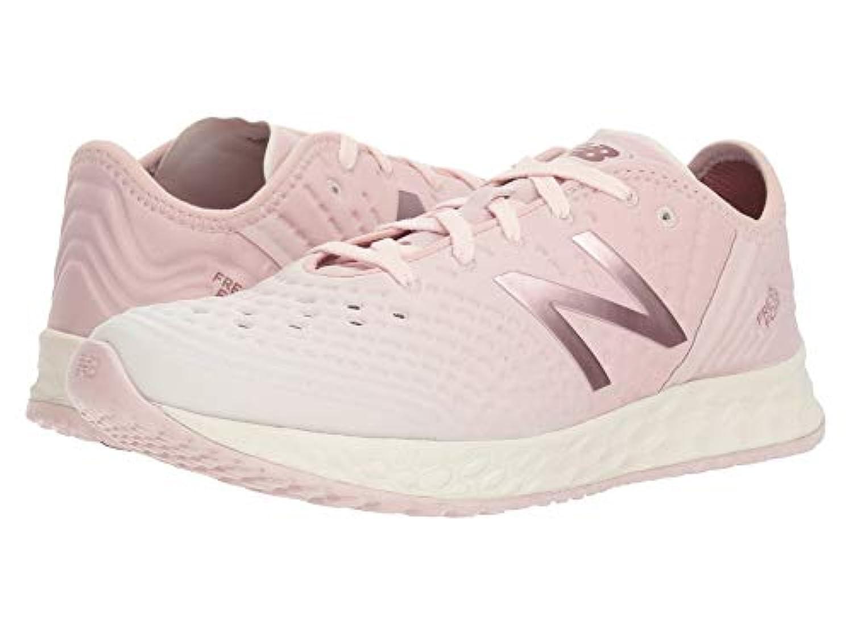 [new balance(ニューバランス)] レディースランニングシューズ?スニーカー?靴 Crush v1 Training Conch Shell/Sea Salt 5.5 (22.5cm) B - Medium