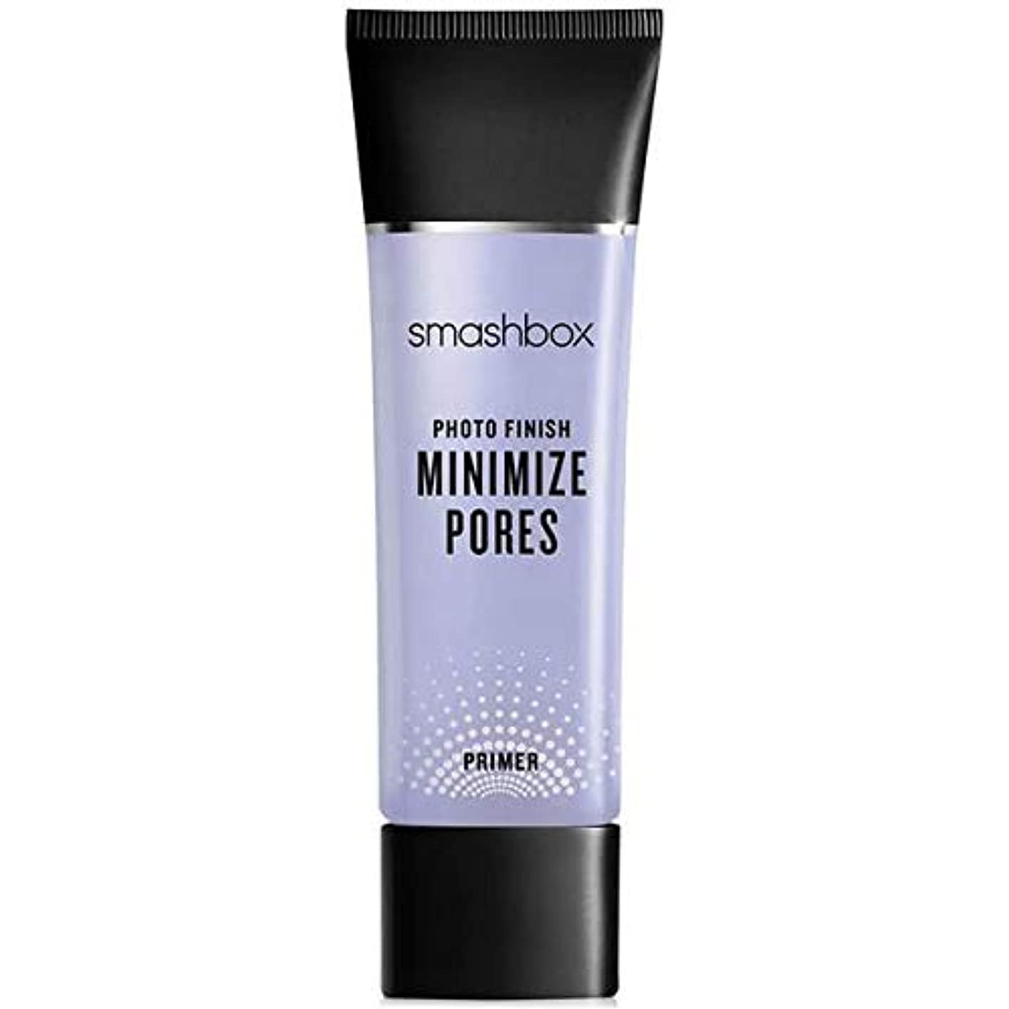 驚くべき再開偽Photo Finish Pore Minimising Foundation Primer (Travel Size 15ml/0.5oz) 海外直送