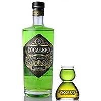コカレロ COCALERO (ボムグラス2個付き) 29度 700ml 750ml