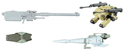 HG 1/144 MSオプションセット1&CGSモビルワーカー(仮) (機動戦士ガンダム 鉄血のオルフェンズ)