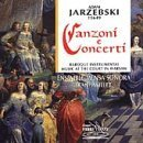 Jarzebski (d. 1649): Canzoni e Concerti - Baroque Instrumental Music at the Court in Warsaw /Ensemble Mensa Sonora ? Maillet