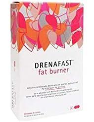 Drenafast Fat Burner 60キャップ