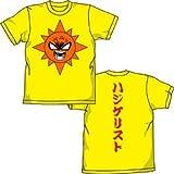 【ボボボーボ・ボーボボ】首領パッチ・黄 Tシャツ サイズ:M / YELLOW / コスパ