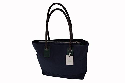 Vivienne Westwood ヴィヴィアンウエストウッド トートバッグ B49030 ネイビー 新品正規品