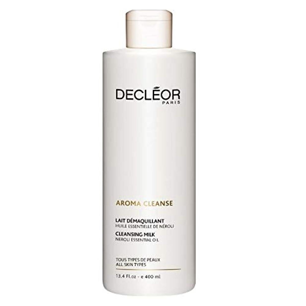 狂った発症コードデクレオール Aroma Cleanse Cleansing Milk (Limited Edition) 400ml/13.5oz並行輸入品
