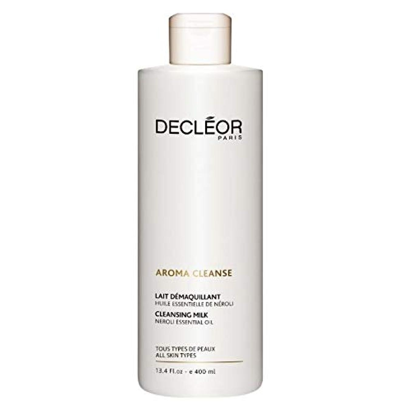 かる初期の二年生デクレオール Aroma Cleanse Cleansing Milk (Limited Edition) 400ml/13.5oz並行輸入品
