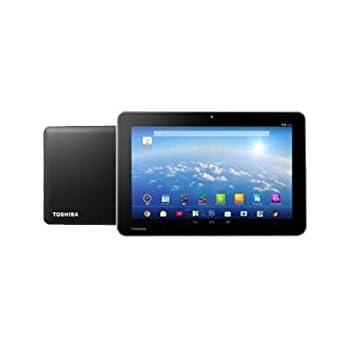東芝 Android(TM)タブレット A204YB Yahoo! BB専用モデル(B) PA20428NNABR 16GB タブレット(ブラック)