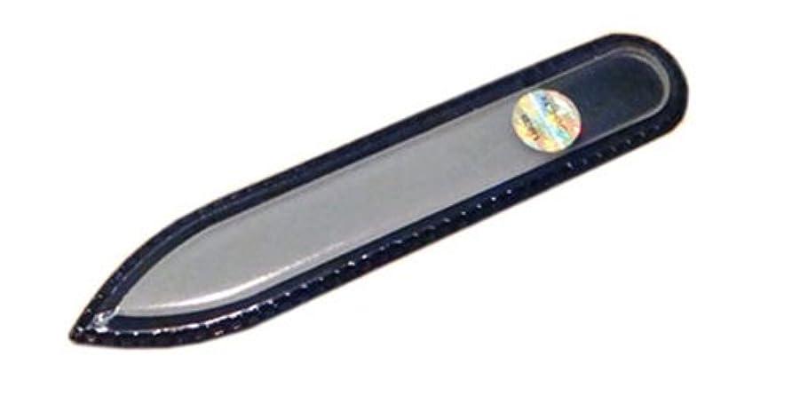 広範囲アリス勘違いするブラジェク ガラス爪やすり 90mm 両面タイプ(プレーン)