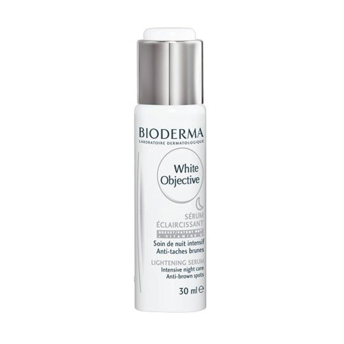 陸軍悲観主義者不公平Bioderma White Objective Serum 30ml [並行輸入品]