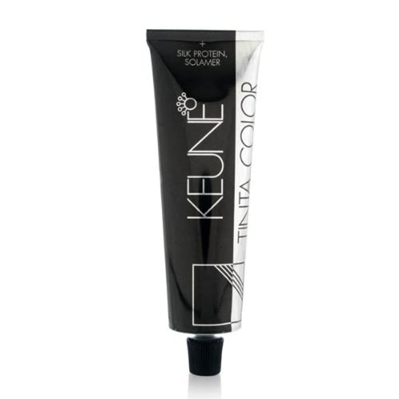 欠伸ゆりかご判読できないKeune Tinta Color + Silk Protein Hair Color 10 Lightest Blonde by Keune [並行輸入品]