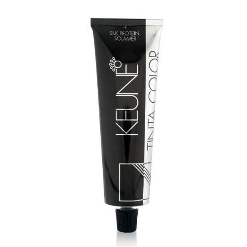 病弱資本主義制限するKeune Tinta Color + Silk Protein Hair Color 10 Lightest Blonde by Keune [並行輸入品]