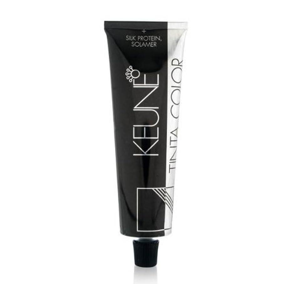 レベル鬼ごっこ静的Keune Tinta Color + Silk Protein Hair Color 10 Lightest Blonde by Keune [並行輸入品]