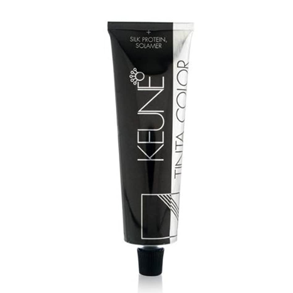 順応性のある範囲組み立てるKeune Tinta Color + Silk Protein Hair Color 10 Lightest Blonde by Keune [並行輸入品]