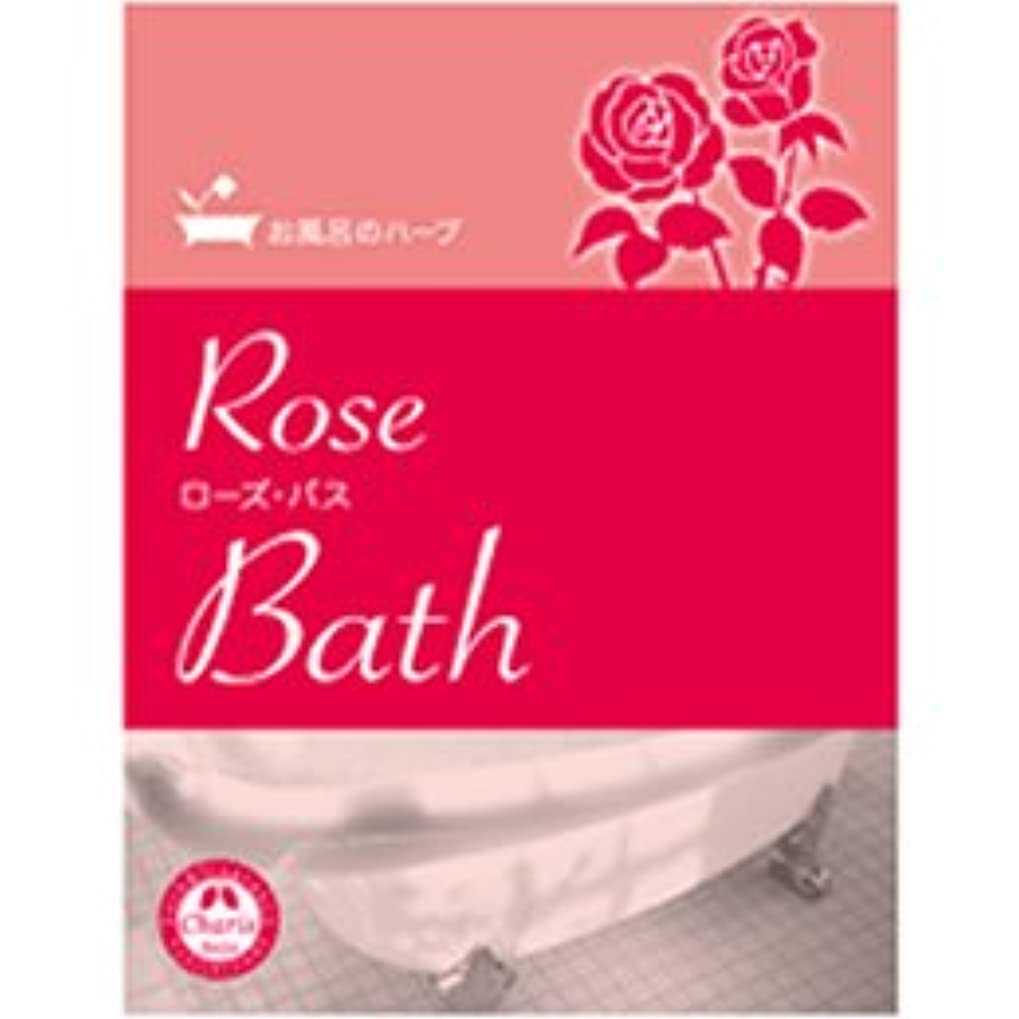 驚いたことに美容師ハリウッドカリス成城 お風呂のハーブ ローズ