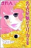 名古屋嬢のエリカさま (クイーンズコミックス)