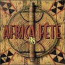 Africa Fete 98
