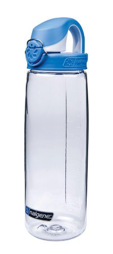 nalgene(ナルゲン) OTFボトル クリアブルー 91391
