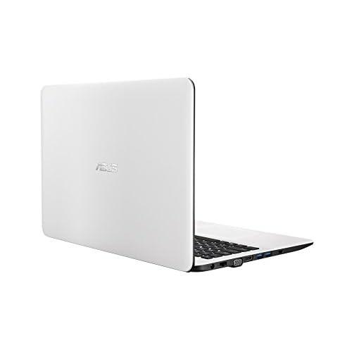 ASUS ノートブック X555LANB ( WIN8.1 64Bit / 15.6inch / i3-4030U / 4G / 1TB / Kingsoft multi-license / ホワイト ) X555LA-WHITE