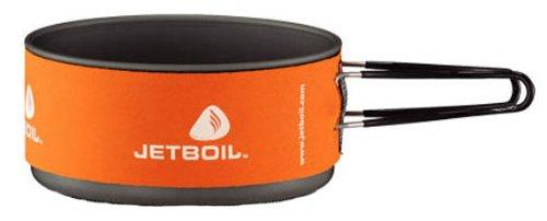 JETBOIL(ジェットボイル) 1.5 Lクッキングポット オレンジ OG 1824309