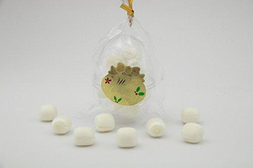 業務用 クリスマス エッグオーナメント ミルク飴 150個入り