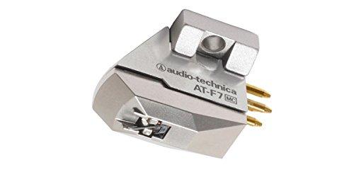オーディオテクニカ カートリッジ MC型 AT-F7