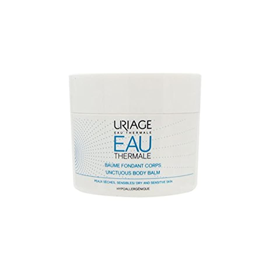 Uriage Unctuous Body Balm 200ml [並行輸入品]